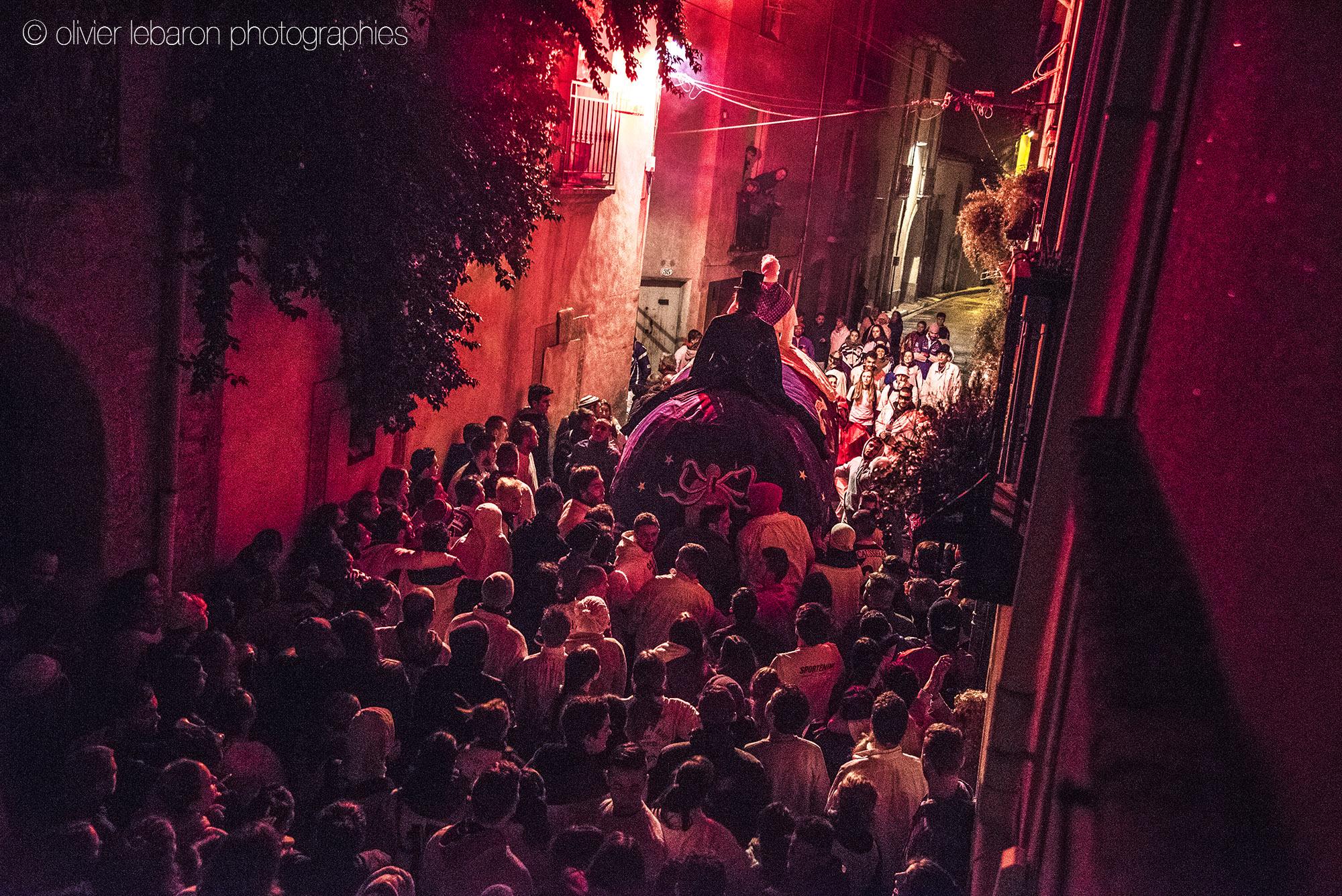 Le Carnaval 2016 est passé par la Comédie de Pézenas