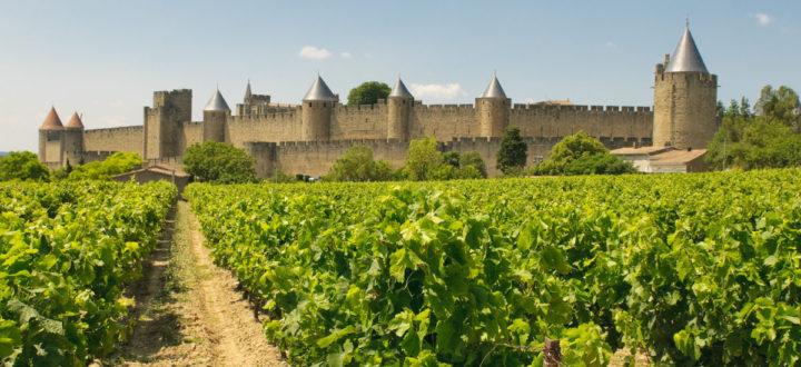 cite de carcassonne